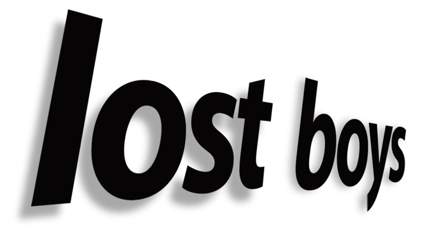 Lost boys logo