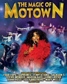 Magic of Motown 2021