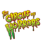 The Circus of Horrors logo
